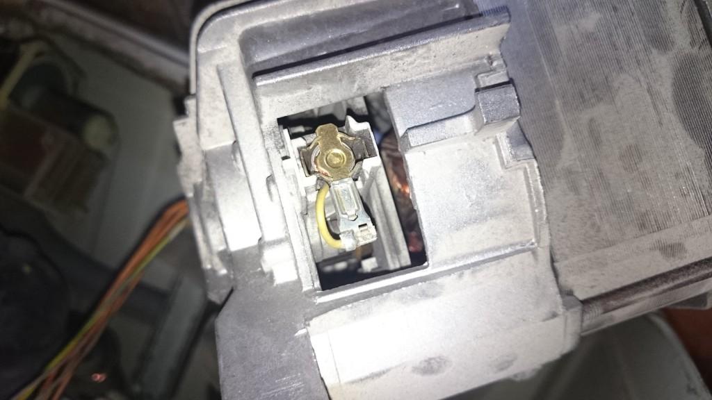 Bosch щетки