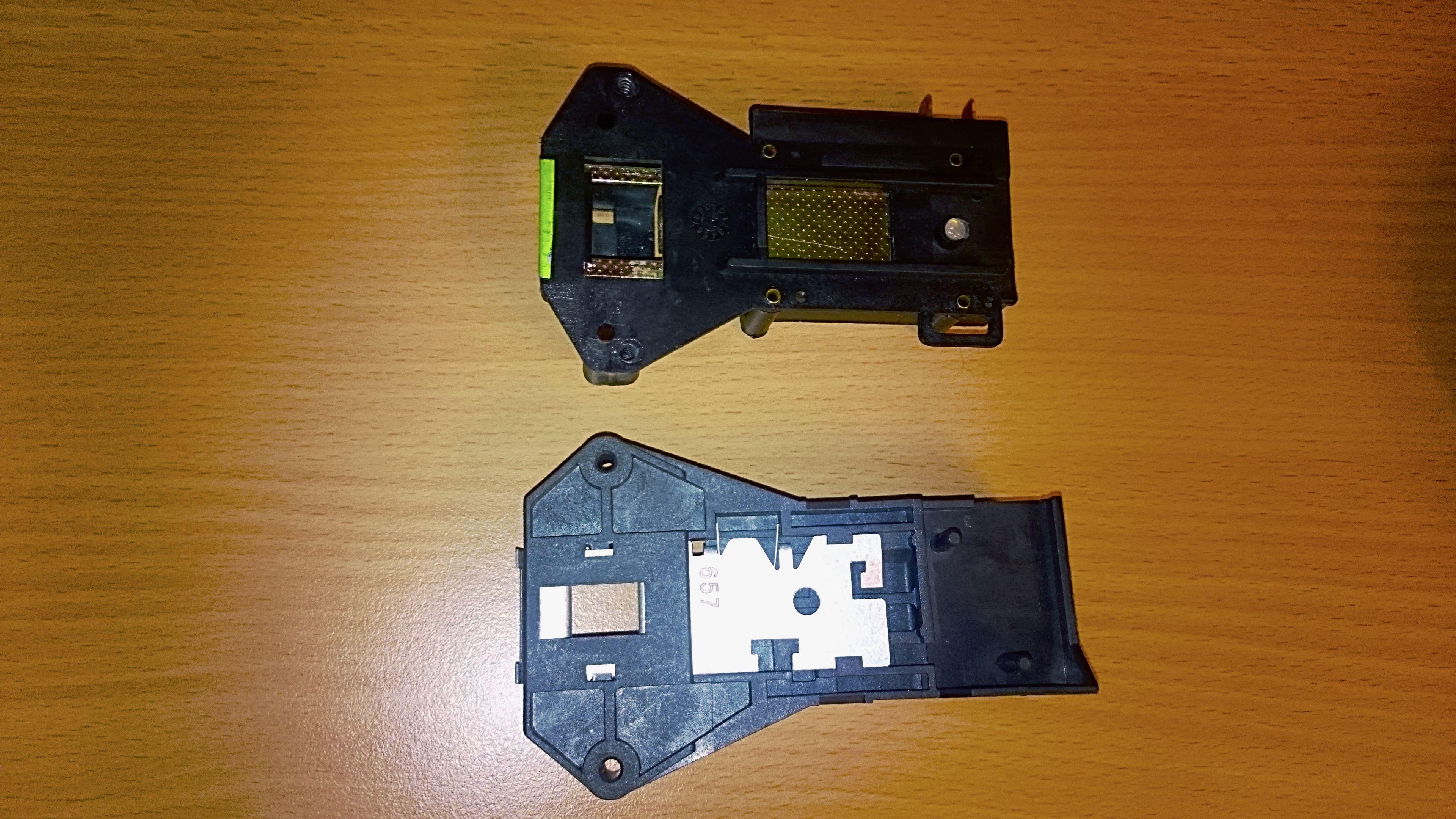 Samsung S803J УБЛ